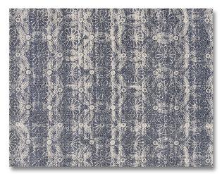 GRANGE BLUE Carpet (3 sizes)