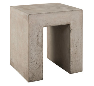 ASHI U Side table