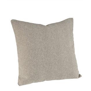 WEST W-STRIPE GREY Cushioncover