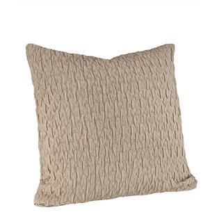 ZEKE BEIGE   Cushioncover