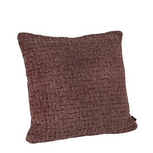 SIMPIA AUBERGINE   Cushioncover