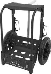 Dynamic Discs Backpack Cart by Züca