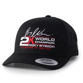 Latitude 64° Ricky Wysocki 2x WC Trucker Cap