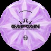 CAPTAIN Burst X Blend SPECIAL EDITION