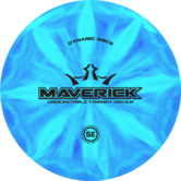MAVERICK X blend  Burst SPECIAL EDITION