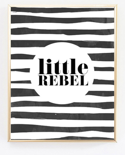 Little Rebel