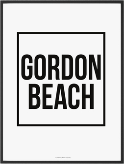 Gordon Beach