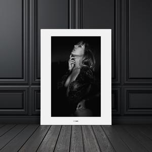 Marco Gressler Portrait (Art 312)