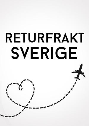 Return Shipping Sweden