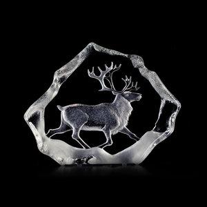 Wildlife Reindeer Ltd Ed