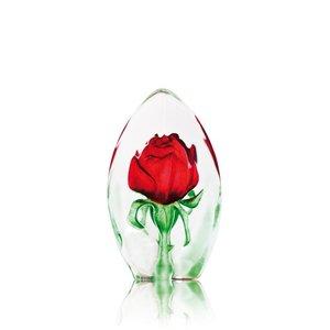 Floral Fantasy Ros (stor)