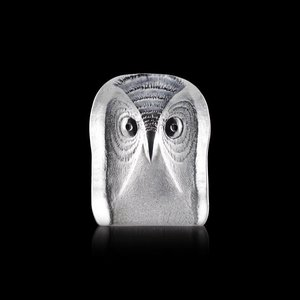 Wildlife Owl (medium)