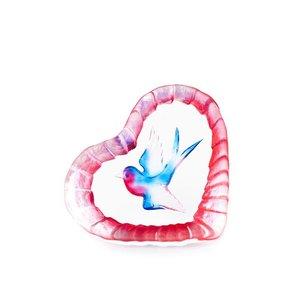 Cherry Love Swallow