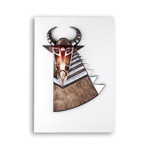 Iron&Crystal Gnox II Ltd Ed