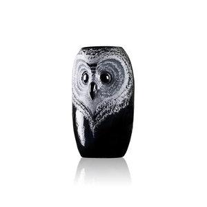 Owl, Vase (small)