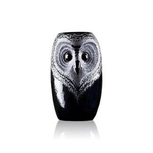 Owl, Vase (large)