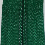 Blixtlås Klargrön