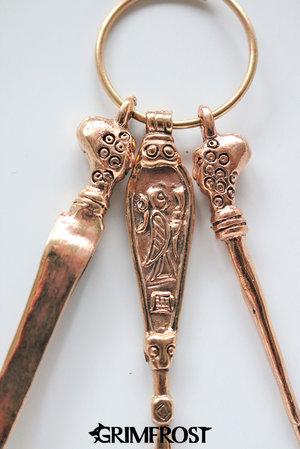 Vikingo Set de Higiene, Ymir