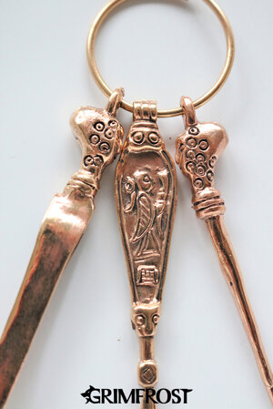 Viking Hygienset, Ymir