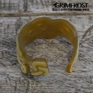 Premium Horn Bracelet, Höggormr