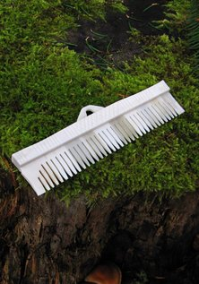 Viking Comb, Bone