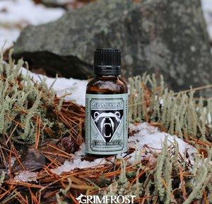 Grimfrost Baard Olie, Jarl's Distel