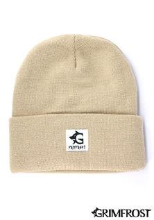 Grimfrost Watch Hat, Desert Sand