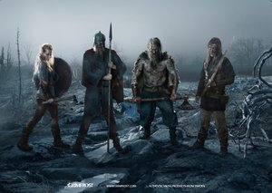 Poster Bundle, Grimfrost Warband