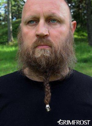Barba Pérola, Volta Prata Sterling