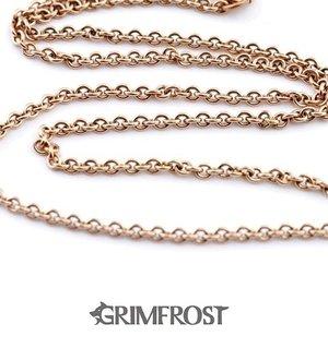 Chaine Bronze, Viking