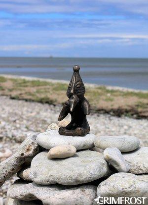 Dieu Figurine, Freyr