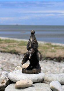 God Figurine, Freyr