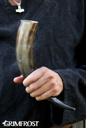 Drinking Horn, Small