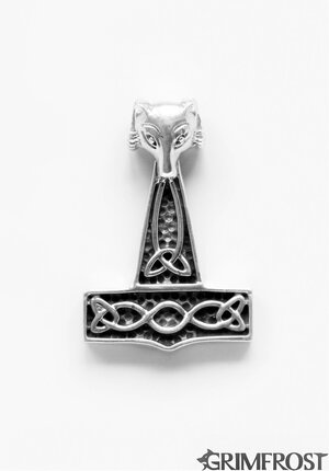 Ram Thor's Hammer, Silver