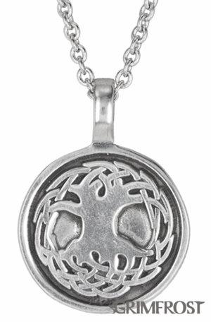 Yggdrasil Amuleto