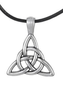 Triquetra Smycke