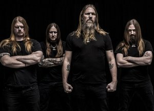 Amon Amarth Thorshammer