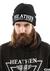 Heathen Watch Hat, Black