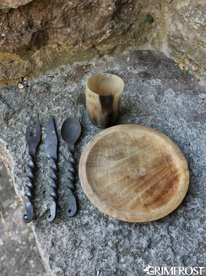 Viking Dinner Set