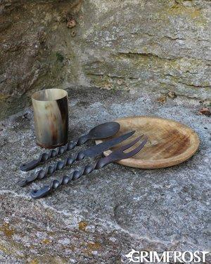 Viking Dinner Set