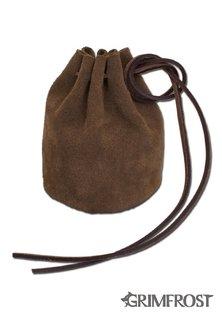 Bolsa del Cinturón, Gamuza
