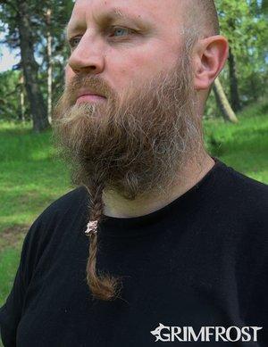 Perla Barba, Lobo de Bronce