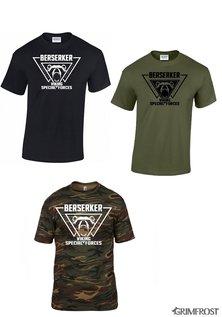 Berserker T-shirt Bundle