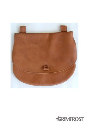 Belt Bag, Oxhide