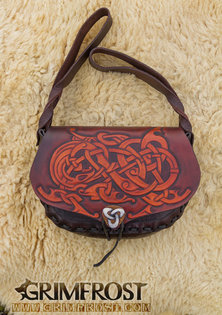 Premium Belt Bag, Nidhoggr