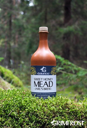 Grimfrost's Mead, Jarl's Brew