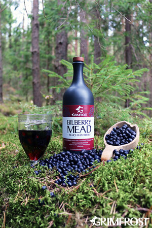 Grimfrost's Mead, Bear's Feast Brew