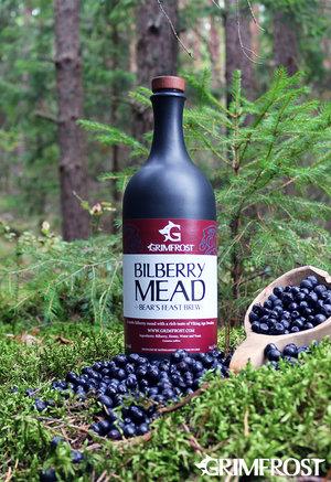 Grimfrost Met, Bear's Feast Brew
