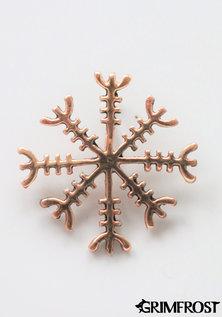 Aegishjálmur Schmuck, Bronze