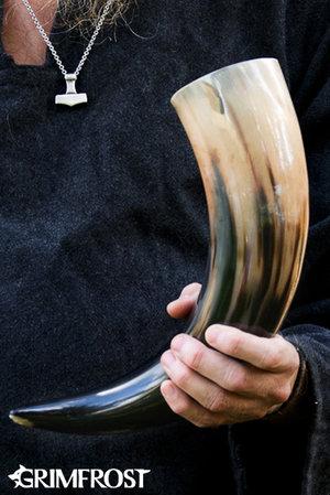 Drinking Horn, XL